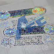 二维码防伪标签有什么样的功能?,是油墨中加入了紫外成分,